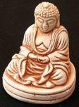 """Нэцкэ """"Будда Шакьямуни"""""""