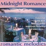 """CD """"Midnight Romance"""""""