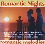 "CD ""Romantic Nights"""