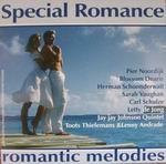 "CD ""Special Romance"""