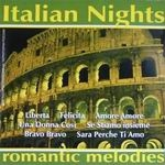 "CD ""Italian Nights"""