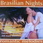 """CD """"Brasilian Nights"""""""
