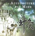 """CD """"Acupuncture for Mind"""""""