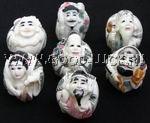 Семь богов счастья (ситифукудзин)