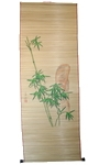 "Панно из бамбука ""Бамбук"""