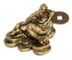 Трехлапая жаба (малая)