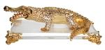 Золотой крокодил