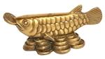 Аррована на монетах (бронза)