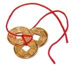 Три монеты в кошелек