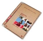 """DVD """"Энергия йоги"""""""