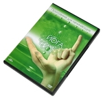 """DVD """"Йога. Программа для начинающих"""""""