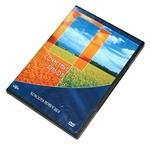 """DVD """"Красота природы: Солнечный прибой"""""""