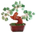"""Дерево счастья """"Нефрит"""" (10 см)"""