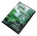 """DVD """"Загадки джунглей и тайны Кордильер"""""""