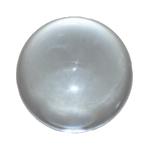 Хрустальный шар 8 см