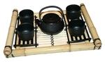Набор для японской чайной церемонии