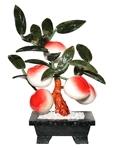 Персиковое дерево (20 см)