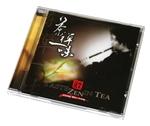 "CD ""Taste Zen in tea"""