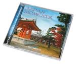 "CD ""Japan Moments"" (японские впечатления)"