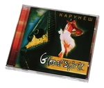 "CD ""Global Spirit"""