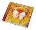 """CD """"Colours of Light"""""""