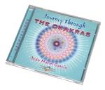 "CD ""Journey Through the Chakras"""