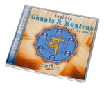 """CD """"Chants & Mantras of the World"""""""