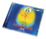 "CD ""Ayurvedic Healing cycle"""