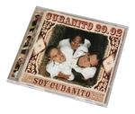 """CD """"Soy Cubanito"""""""