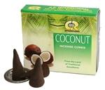 """Индийское кон. благовоние """"Coconut"""" (кокос)"""