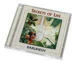 """CD """"Secrets of Life"""""""