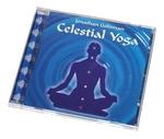 """CD """"Celestial Yoga"""""""