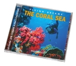 "CD ""The Coral Sea"""