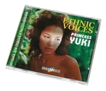 """CD """"Princess Yuki"""""""