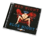 "CD ""Red & Blue Night Jazz"""