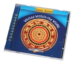"""CD """"Words Within the Wheel"""""""