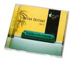 """CD """"Italian Chill vol.1"""""""