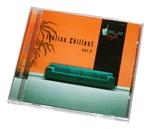 """CD """"Italian Chill vol.2"""""""