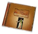 """CD """"Music for bellydance"""""""