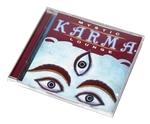 "CD ""Mystic Karma Lounge"""