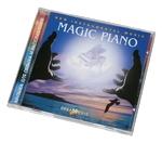 "CD ""Magic Piano"""