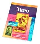 """Книга """"Таро: подробное иллюстрированное пособие"""""""