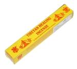 Тибетское целебное благовоние (желт.)