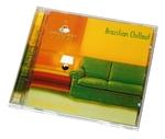 """CD """"Brazilian Сhillout"""""""