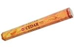 """Индийское благовоние """"Cedar"""" (кедр)"""