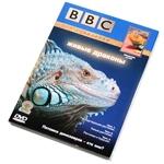 """DVD """"BBC: Живые драконы"""""""