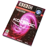 "DVD ""BBC: Космос"""