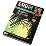 "2DVD ""BBC: Невидимая жизнь растений"""