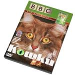 "DVD ""BBC: Кошки"""