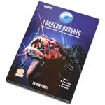 "DVD ""BBC: Голубая планета-1. Бездна"""